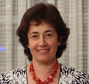 Анна Ольшанетски
